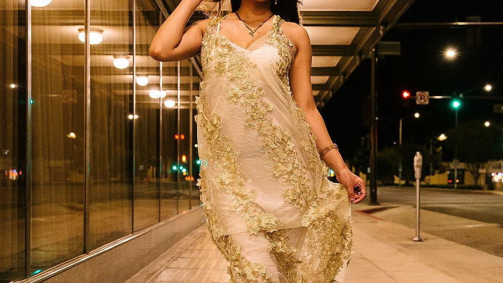Xochiquetzal Gown