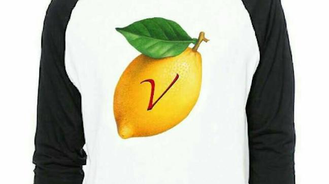 MLV Baseball shirt