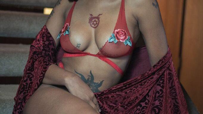 Rosita Bralette