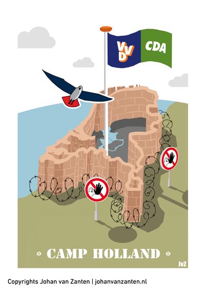 johan_van_zanten-viewpoint-Coalition-PVV-CDA-VVD