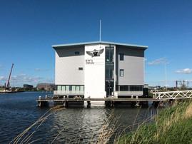 Nieuwe locatie Studio Noord