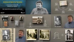 Educatieve films Anne Frank Stichting over politiewerk tijdens de bezetting