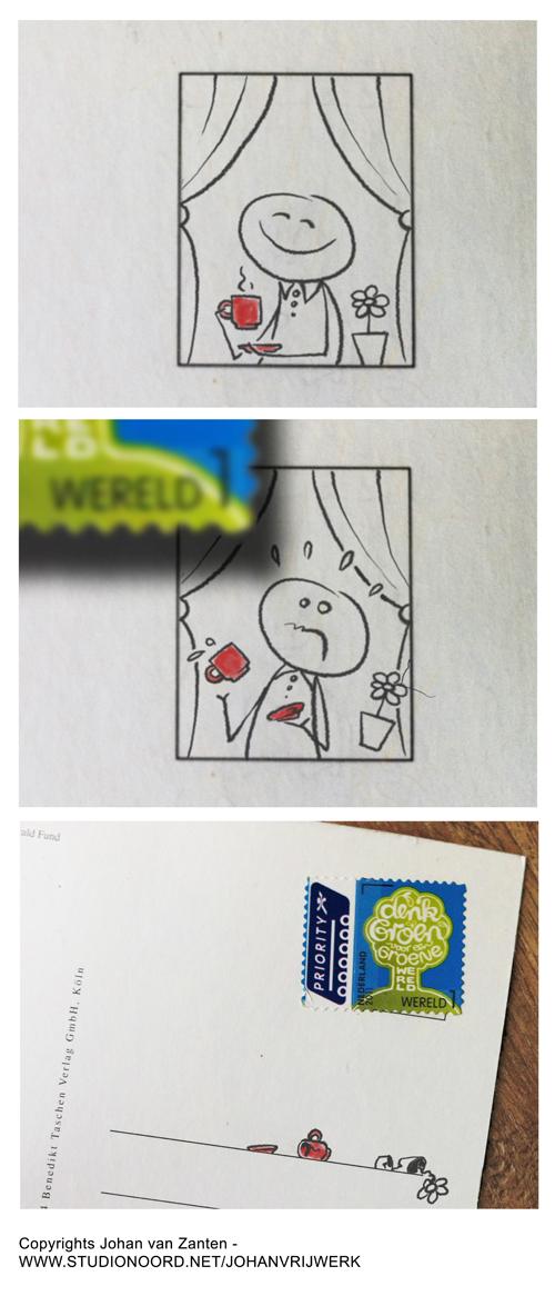 Johan_van_Zanten-Wonderland-stamp