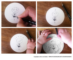 Johan_van_Zanten-Wonderland-childs_hand-sketching
