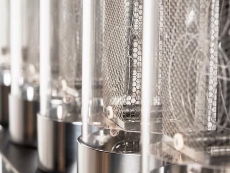 The magic of Nixie tubes