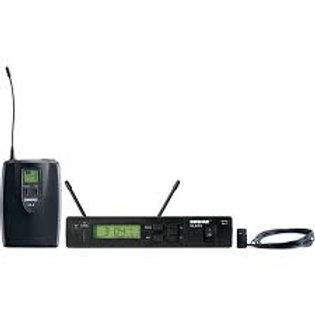 Wireless Lavalier/Lapel Microphone
