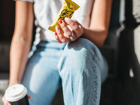 Entreprenörsdriven Key Account Manager till snabbväxande snacksföretag!