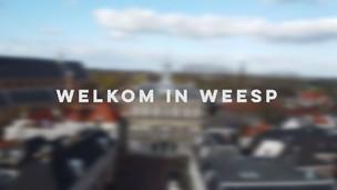 Welkom in Weesp