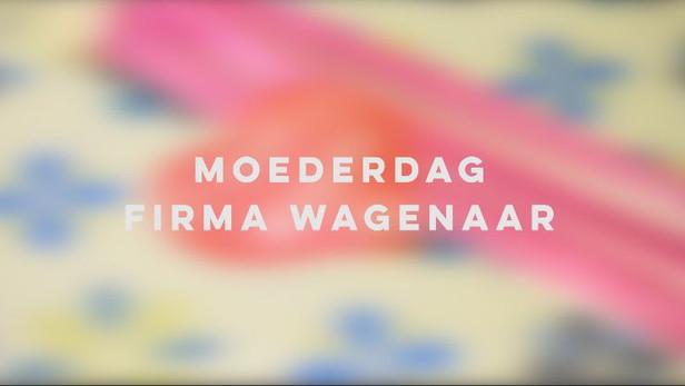 Moederdag Firma Wagenaar