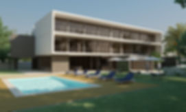 Hotel Rota do Sol, Carcavelos