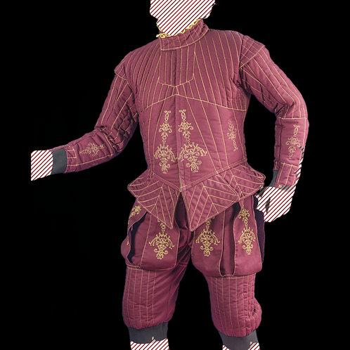 Royal Renaissance Jacket 800N