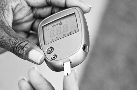 Diabetes and orthopedics