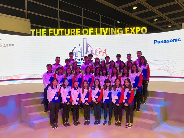 The Future of Living Expo - Shun Hing Gr