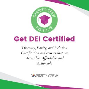 DEI Certification