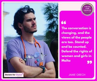 Dr Jamie Grech
