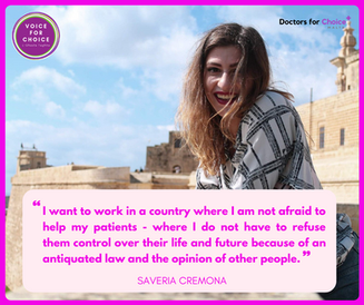 Dr Saveria Cremona