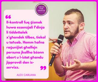 Alex Caruana