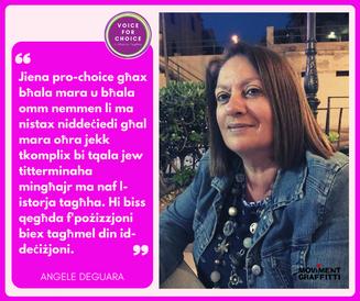 Angele Deguara