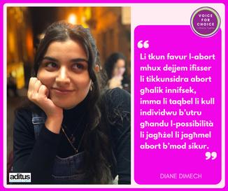 Diane Dimech