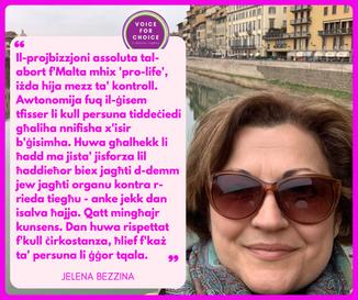 Jelena Bezzina