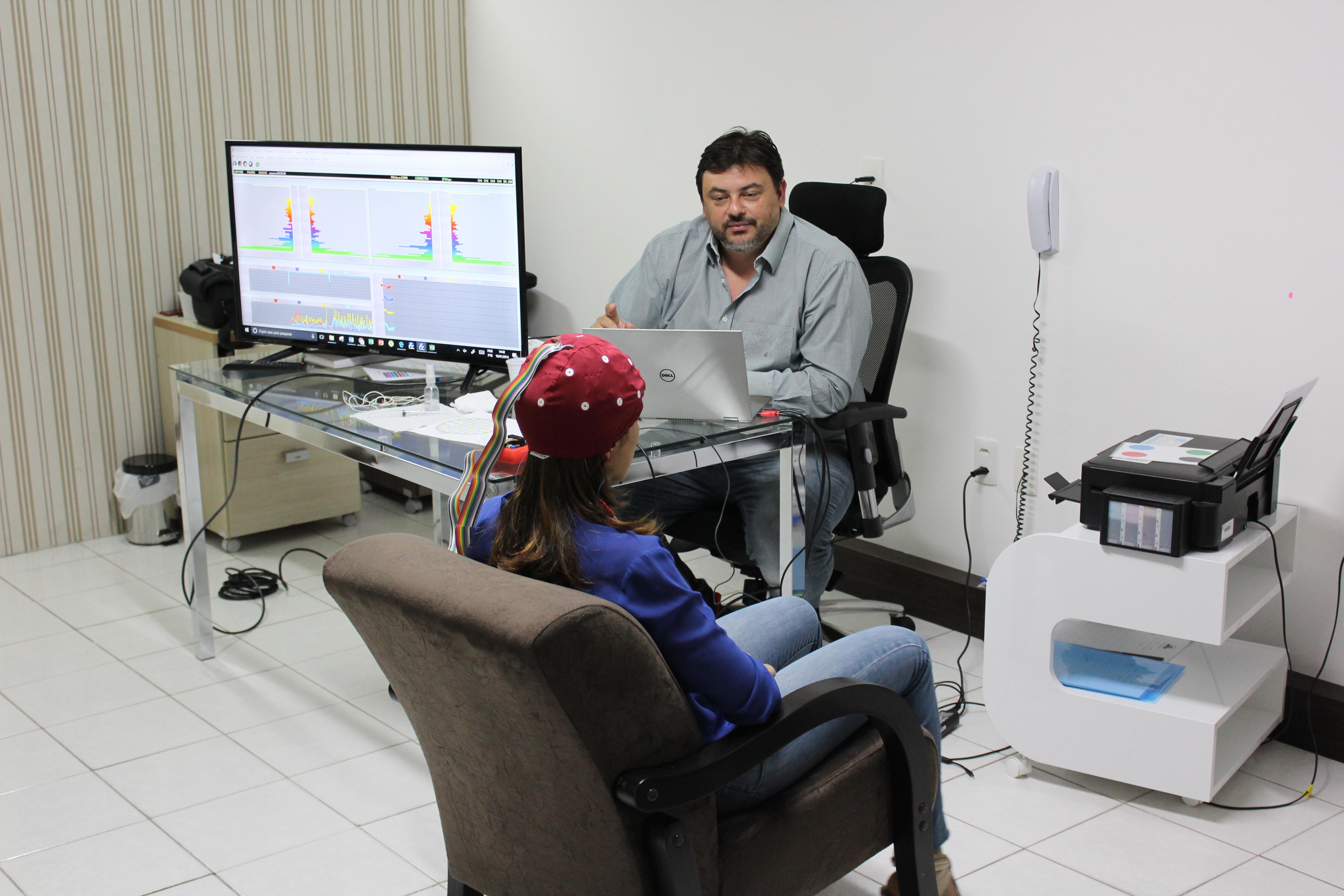 Triagem Neurocognitiva