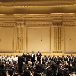 Beethoven's Missa Solemnis