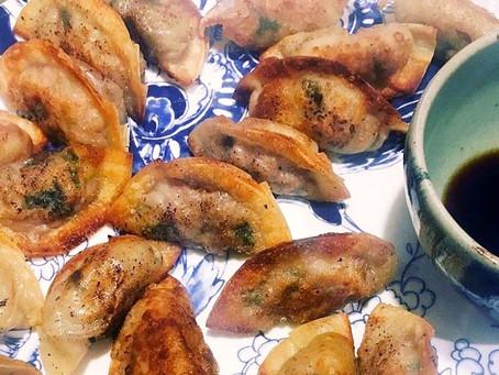 Siu Chui Li's Potstickers