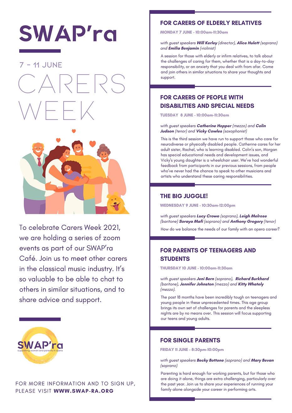 SWAP'ra Carers Week Poster.jpg