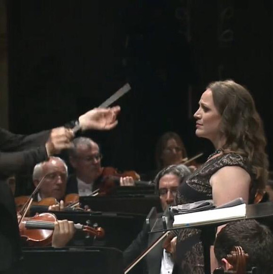 Mahler's Second Symphony
