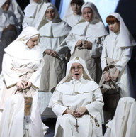 Mother of the Novices