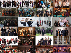 CONTINUO AWARDS OVER £100,000 IN SECOND ROUND OF GRANTS SUPPORTING 23 PERIOD PERFORMANCE PROJECTS