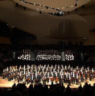 Mahler's Third Symphony, Cleveland Orchestra / Welser Most, Paris Philharmonie