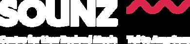 SOUNZ_Logo_RGB_Soundbite_Red_Reverse_Pri