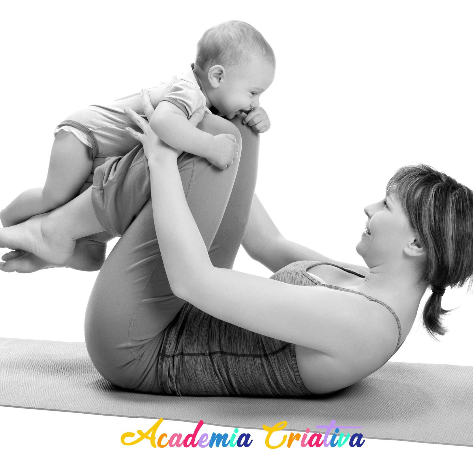Sunshine Yoga Baby 1- 2 aos 7 meses