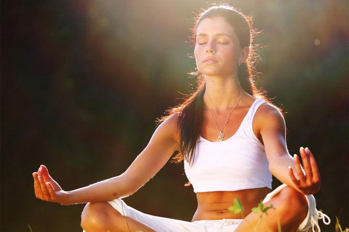 Yoga para Adolescentes | 14 aos 18 anos