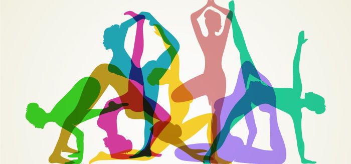 Yoga para Adolescentes | 10 aos 14 anos