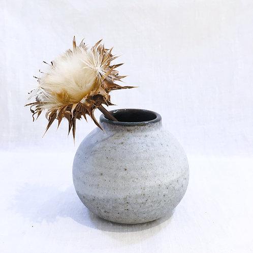 Petit vase rond