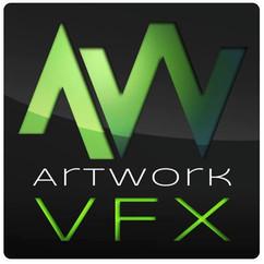 artwork vfx