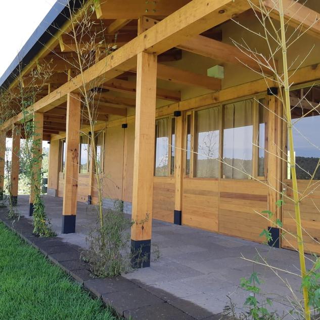 Certificacion Edificios Verdes