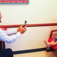 Smartphone eye disease screener for kids closes $6M Series B