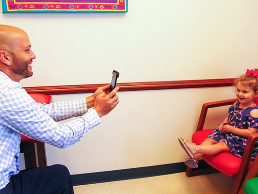 Smartphone eye disease screener for kids closes $6M Series B