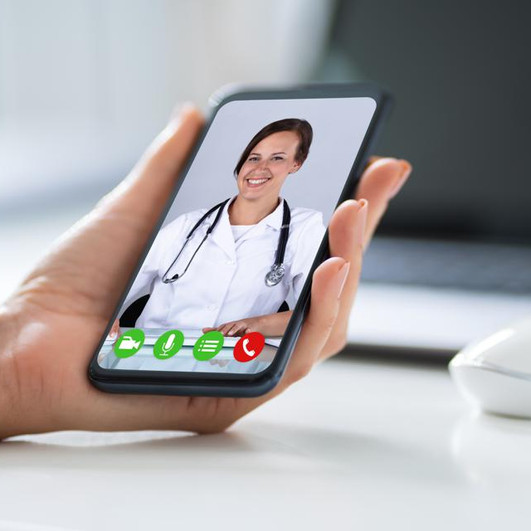 Telemedicine Startup Eden Health Raises $25 Million To Expand Commercial Real Estate Partnerships