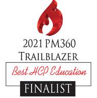The PM360 Trailblazer Awards 2021 Finalists