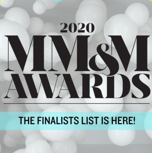 The 2020 MM&M Awards: The Shortlist