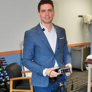 ELITE 2019 Matt Irwin of Confideo Labs, An Immersive Multimedia Mastermind