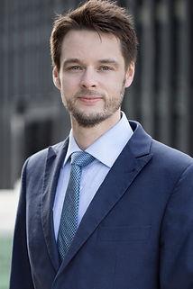 Rechtsanwalt André Siedenberg