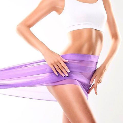 Inch Loss Body Wrap with InfraRed