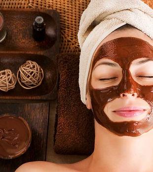 Esty2GoGo Organic Facial Chocolate Kimbe