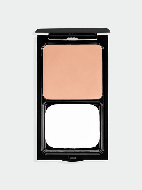 Sacha Natural Beige Cream to Powder Foundation