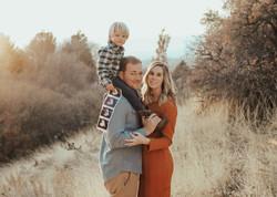 The Saunder Family
